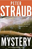 Mystery (Blue Rose Trilogy) (0307472221) by Straub, Peter