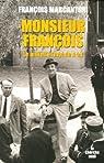 Monsieur Fran�ois par Gardebled