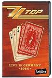 echange, troc Live In Germany 1980°