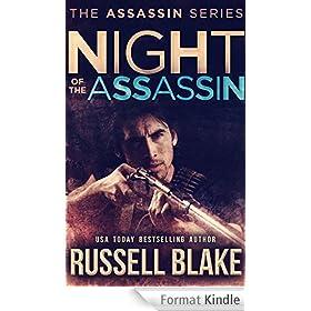 Night of the Assassin: (Assassin Series Prequel) (English Edition)