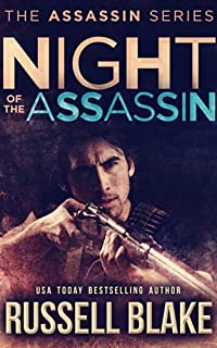 Night Of The Assassin: by Russell Blake ebook deal