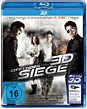 City Under Siege [3D Blu-ray]