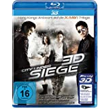 "City Under Siege [3D Blu-ray]von ""Aaron Kwok"""
