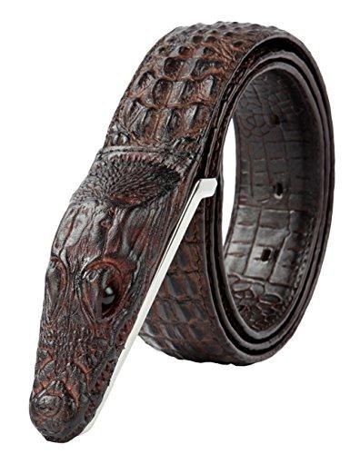 menschwear-mens-belts-full-grain-leather-metal-slide-buckle-35mm-black-105cm