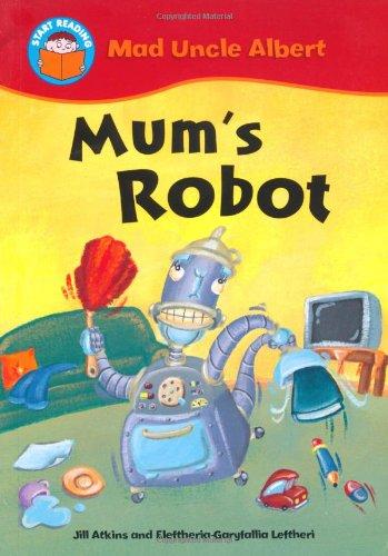 Mum's Robot