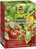 Compo 21583 Tomaten Langzeit Dünger 2