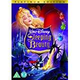 Sleeping Beauty (50th Anniversary Platinum Edition) (1959) [DVD]by Mary Costa