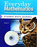 img - for Everyday Mathematics: Student Math Journal Grade 5 Volume 2 book / textbook / text book
