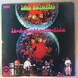 Iron Butterfly In-A-Gadda-Da-Vida Atco SD 33-250 US 1969 Record Club of America