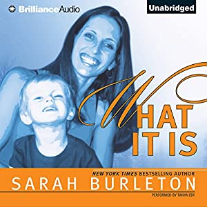 What It Is Audiobook