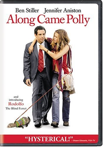 Cover art for  Along Came Polly (Full Screen Edition)