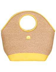 Igloo Summer Living 14 Can Insulated Cooler Tote No Sz Lemon Color: Yellow Size: One Size