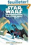 Star Wars: The Clone Wars - Deadly Ha...