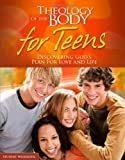 img - for Theology of the Body for Teens (Student Workbook) book / textbook / text book