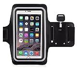 Amazon.co.jpBengoo スポーツアームバンド スマートフォン用 ランニング ウォーキング サイクリング ジョギング iPhone5 5cand5s iPod)対応 ブラック