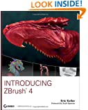 Introducing ZBrush 4