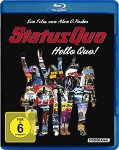 Status Quo - Hello Quo! (Blu-ray)