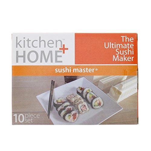 sushi master sushi maker