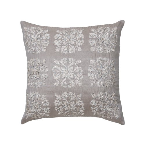 Modern Living Emery Pillow, 14 By 14-Inch front-1072828