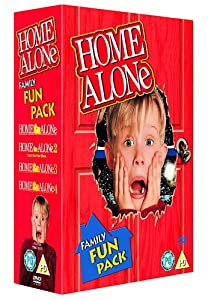 Amazon best sellers best blu ray amazoncom online party for Home alone theme decorations