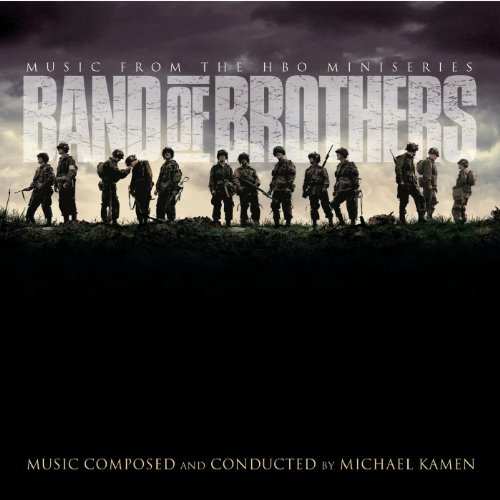 Michael Kamen-Band of Brothers-OST-CD-FLAC-2001-FORSAKEN Download
