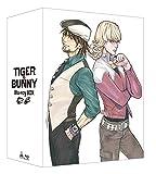 TIGER & BUNNY Blu-ray BOX ランキングお取り寄せ