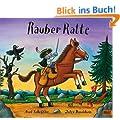 R�uber Ratte: Vierfarbiges Bilderbuch