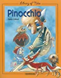 Pinocchio (Library of Tale)