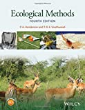 img - for Ecological Methods book / textbook / text book