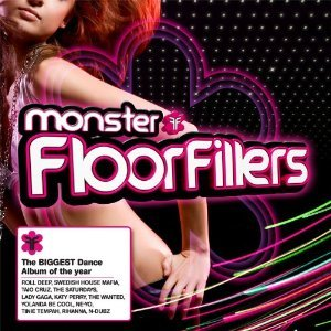 40 Electro & Dance Hits (Compilation CD, 40 Tracks) by Various, Taio Cruz Rolldeep Katy Perry Rihanna Duck Sauce, Florence + The Machine & Dizzee Rascal, Kelis Acappella and Pixie Lott Turn It Up
