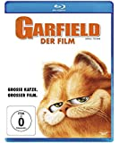 Garfield - Der Film [Blu-ray]
