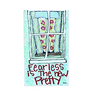 Creative Co Op Fearless Is The New Pretty