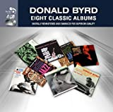 Eight Classic Albums: Donald Byrd