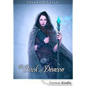 The Book of Deacon (The Book of Deacon series 1) (English Edition)