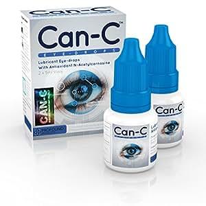Carnosine Eye Drops 10 ml Liquid (1)