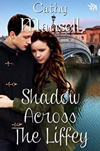 Shadow Across The Liffey by Cathy Mansell ebook deal