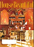 img - for House Beautiful Magazine (February, 2005) book / textbook / text book