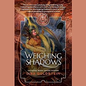 Weighing Shadows Hörbuch