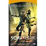 Sorceleur 3: Le Sang Des Elfesby Andrzej Sapkowski