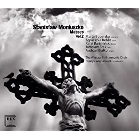 Moniuszko: Masses, Vol. 2