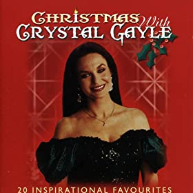 Christmas With Crystal Gayle