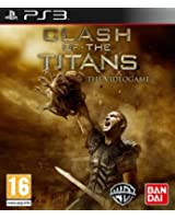 Clash of The Titans (PS3) [import anglais]