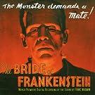 Waxman - The Bride of Frankenstein