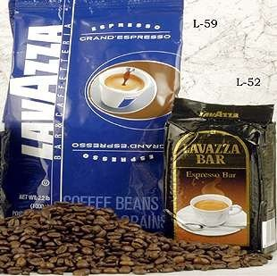 Lavazza Coffee (L-59B)