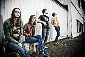 Image of The Datsuns