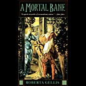 A Mortal Bane | Roberta Gellis