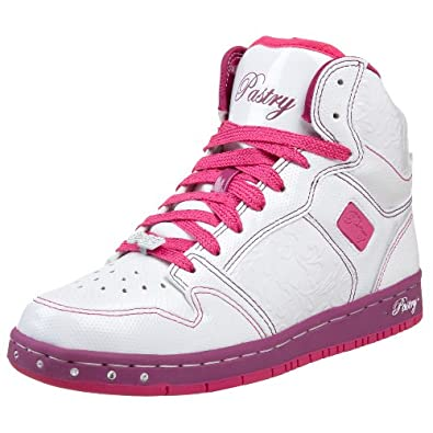 Pastry Women's Glam Pie Hi Ivy Pack Athletic Sneaker