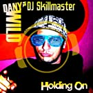 Holding On (Special Bonus Mix Package incl. mixes by Paragod, DJ Cobra & Jason Matthew & Cary August)