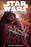 img - for Star Wars Volume 3: Rebel Girl book / textbook / text book