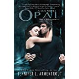 Opal (A Lux Novel) ~ Jennifer L. Armentrout